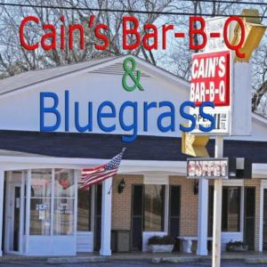 Cain's Bar-B-Q in Florence, SC