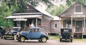 Lone Star BBQ and Mercantile in Santee, SC