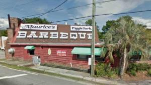 Maurice's on Charleston Hwy in West Columbia, SC