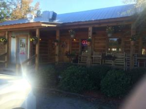 Shuler's BBQ in Latta, SC