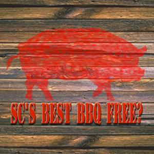 Best BBQ in SC Free: SCBA Judging